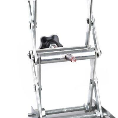 Steel Lab-Lift Lifting Platforms Lab Jack Scissor Stand Rack T