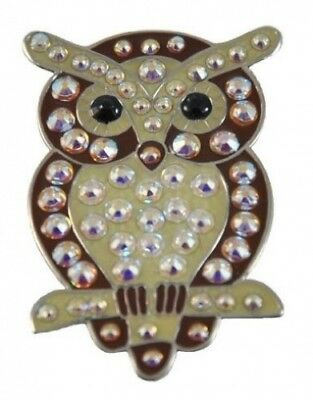 Navika Owl. Crystal Ball Marker with Hat Clip. Navika USA Inc.. Shipping is Free