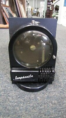 Vintage Tempscribe with Carrier Case