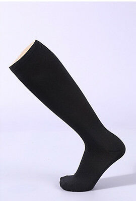 Compression Socks Stockings Graduated Support Men's Women's (S-XL)(4 Pairs)