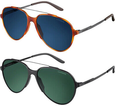 Carrera Sprint Maverick Men's Vintage Pilot Sunglasses - 118S