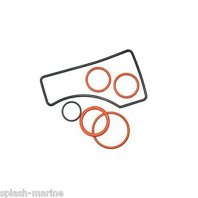 Genuine Mercruiser Bravo Three, X, XR Drive Installation Seal Kit - 16755Q1