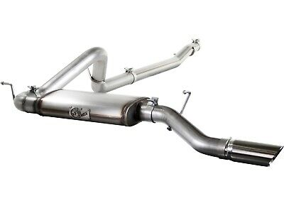 aFe POWER 49-46213 Mach Force XP Cat Back System Exhaust System Kit