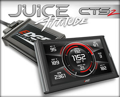 Edge Products 31500 Juice With Attitude CTS2 Computer Programmer