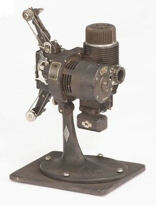 "Bell & Howell ""Filmo 57"" Motion-Picture Projector, circa 1928"