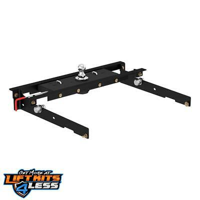 CURT 60723 Double Lock Gooseneck Hitch Kit for 1980-1998 Ford F-150/F-250/F-350