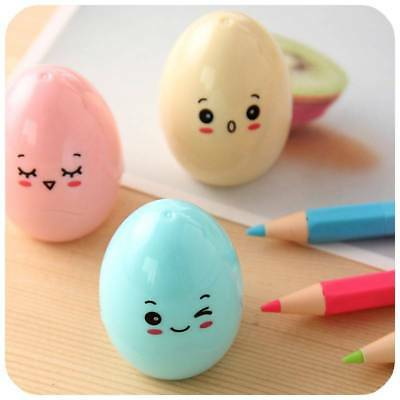 Mini Creative Pencil Sharpener Home Office School Accessories Stationery Gifts