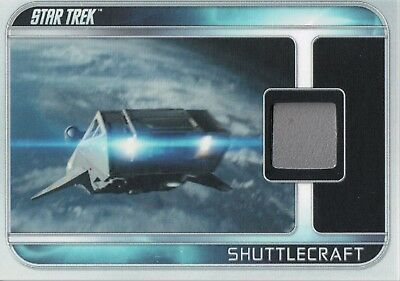Star Trek Beyond Movie 2017, Shuttlecraft Relic Card RC5