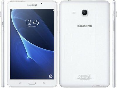 "Sam Galaxy Tab A 7""(2016) T280 Wifi 8GB White"