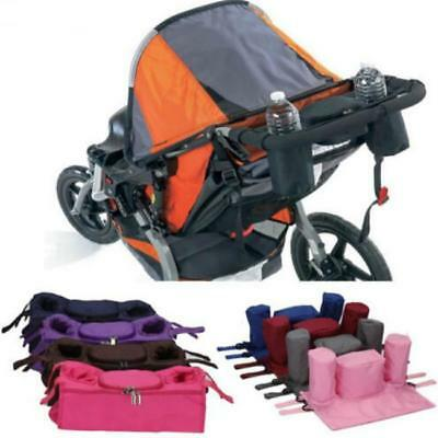 Stroller Baby Nappy Changing Bag Shoulder bag Diaper Buggy Pram Pushchair T