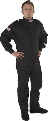 G-FORCE Racing Gear 4127XXLBK  Racing Apparel