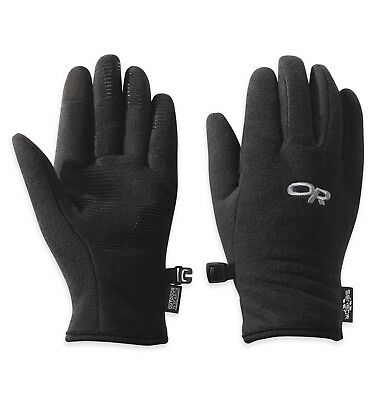 (Small) - Outdoor Research Women's Fuzzy Sensor Gloves. Shipping is Free