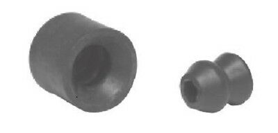 Sekura/Lambourn/Duncan Tractor Cab Door Retainer Plug and Cup (Pack of 2 Sets)