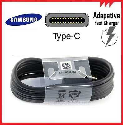 Original Fast Charging Cable For Samsung A3 A5 A7 A8 A9 S4 S5 S6 S7 S8 S9 Plus