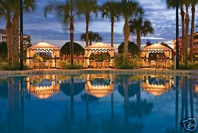 Sheraton Vistana  Villages, 2 Bedrooms Villa Rental Orlando Disney