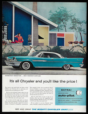 Chrysler American Automobiles Advertising Collectibles Page 30