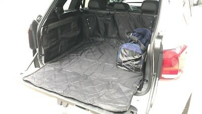 Quilted Heavy Duty Boot Mat Liner  For KIA PRO_Cee'd Niro Optima All years