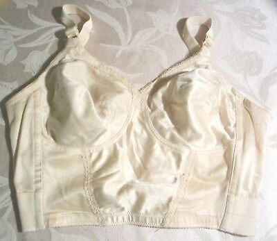 Vintage Playtex bra Support can be Beautiful 36B Style# 731