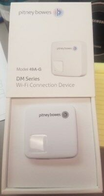 DM Series Wi-Fi Connection Device Model 49A-G