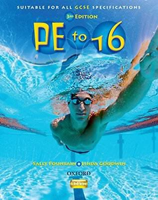 PE to 16 Student Book Students Book