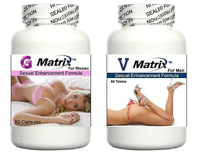 Male Female Aphrodisiac Orgasm Penis Enhancer Sex Pill Sexual Enhancement Aid #2