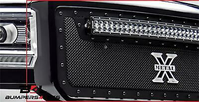 T-Rex 6714581-BR X-Metal Series Mesh Grille Assembly for 2013-2019 Ram 1500