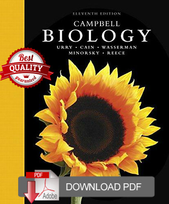 Human anatomy and physiology marieb 10th edition ebookpdf global campbell biology 11th edition instant delivery cheapest pdf fandeluxe Images