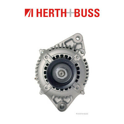 HERTH+BUSS JAKOPARTS Lichtmaschine 14V 70A TOYOTA CAMRY V2 CARINA II CELICA T16
