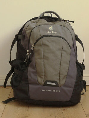 Deuter Laptop-Rucksack