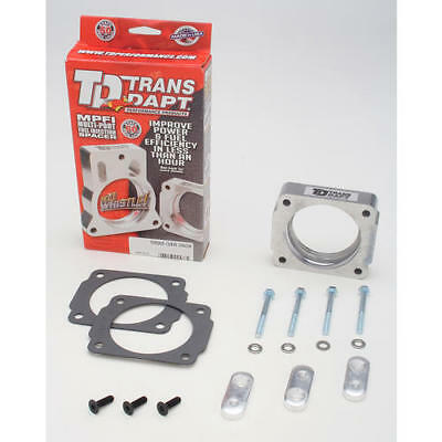 Trans-Dapt Performance 2517 Torque-Curve Throttle Body Spacer