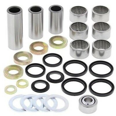 Honda CR125 1993 Gestänge Lager Kit All Balls 27-1054