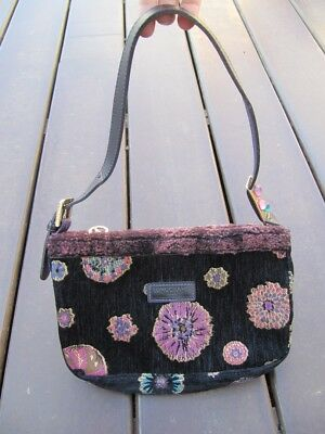Millefiori Edition Handmade Nywryqp1 New Longchamp Velvet Limited Bag FqS5C