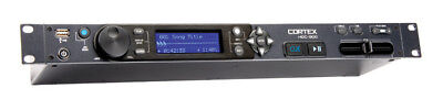 Cortex HDC500 Mass Storage Device Player & MP3 Controller DJ DISCO CLUB HDC-500