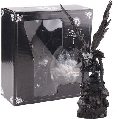 Death Note Official Movie Guide Ryuk PVC Action Figure Collectible Model Toy