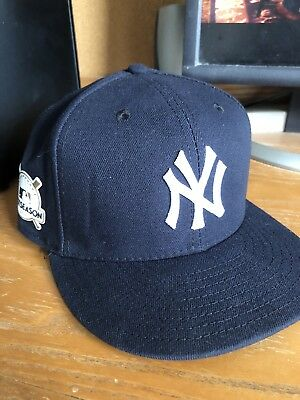a451238fd94 ... discount greece new york yankees authentic 2017 postseason hat size 7 1  2 brand new fbb09