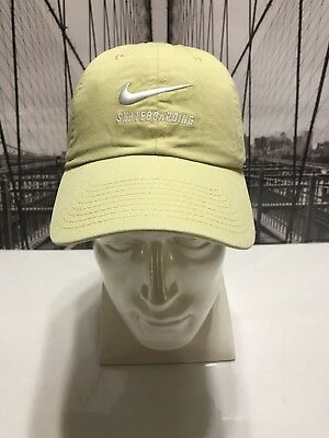 info for 237ca 814bf 2 Nike SB H86 Twill Caps 828635-721 Skateboarding Hat Strapback Adjustable  Snap