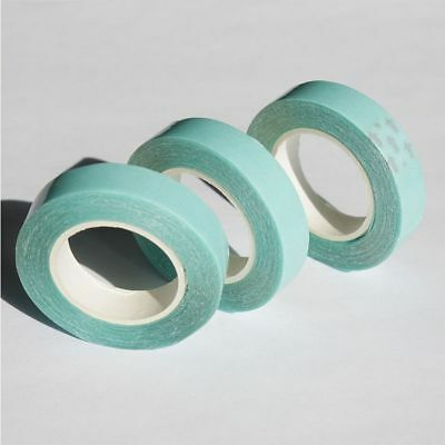 Adhesive One Roll Blue For Skin Weft All Tape Hair Extensions Tape