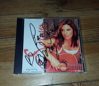 Soraya No One Else CD *SIGNED* DECEASED