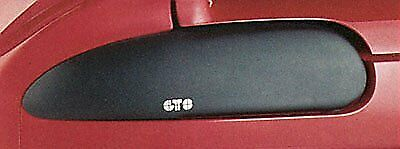 Gt Styling Gt4151 Tail Light Cover For Mustang 2010