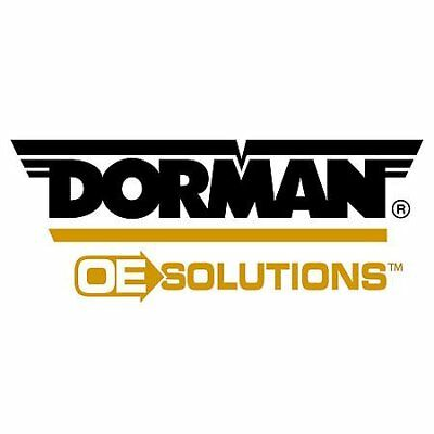 Dorman 85454 ABS Wheel Speed Sensor