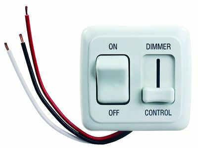 JR Products 15205  Dimmer Switch