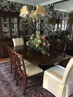 Stickley Dining Set