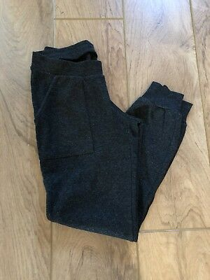 Ladies Maternity Grey Bottoms From Blooming Marvellous Size 8