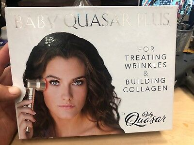 Baby QUASAR Plus Treating Wrinkles And Building Collagen