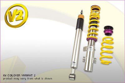 KW 15220032 Variant 2 Coil Over Shock Absorber