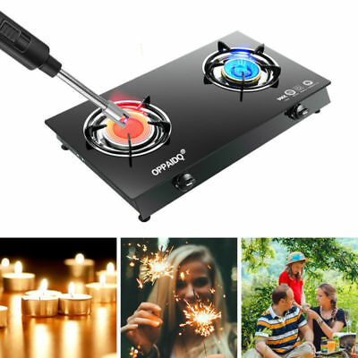 Camping BBQ Electric Fire Starter Electronic Lighter Cooker Fire Ignition Tool