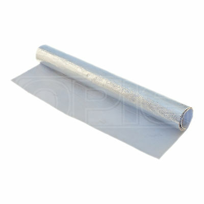 "Heatshield HP Heatshield Mat - 0.030"" thick x 24"" x 48"" w/Adhesive - Single"