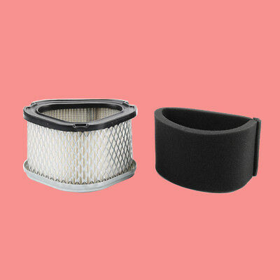 Air filter For STENS 100-937 100-941 OREGON 30-085 Kohler Twin cylinder Engines