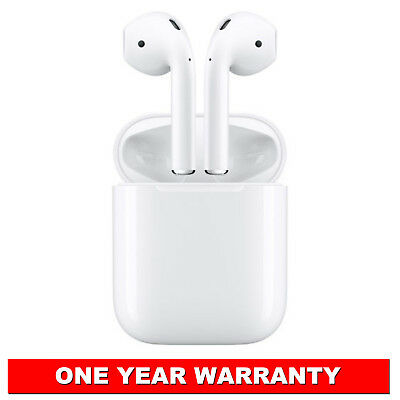 For Apple iPhone 6 7 8 Plus X Airpods Wireless Bluetooth Earphone Headset