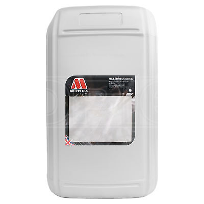Millers Oils NANODRIVE CFS 5w-40 NT+ Full Synthetic Engine Oil - 25 Litres 25L